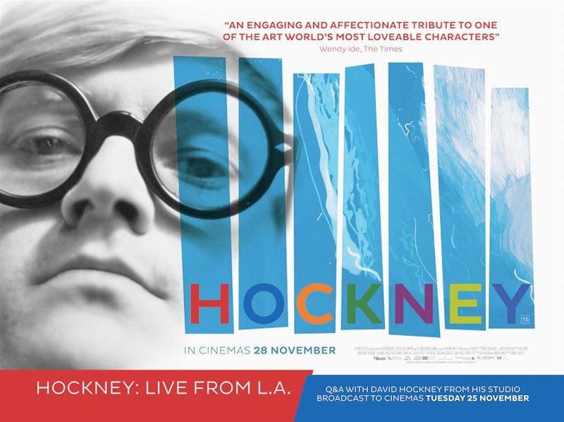 39 hockney live from la 39 david hockney documentary