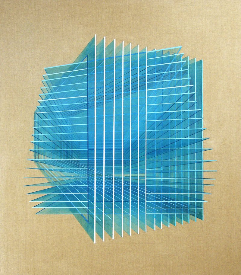 Daniel Mullen - Augmenting Space