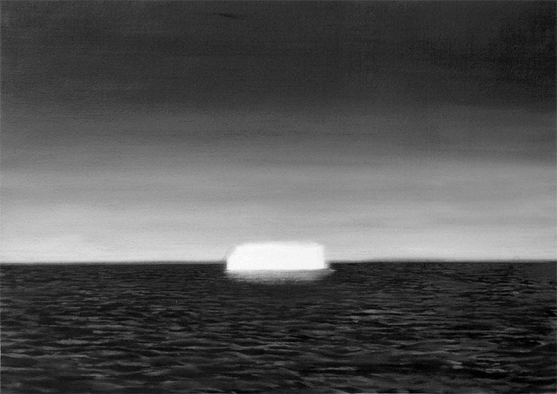 Peter Mintchev - Iceberg 4