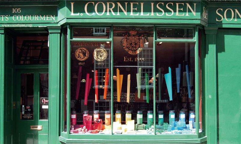 Cornelissen-And-Son