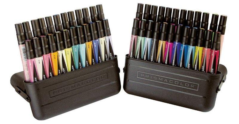 Prismacolor Art Marker 48-Color Set