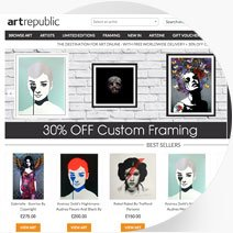 artrepublic website
