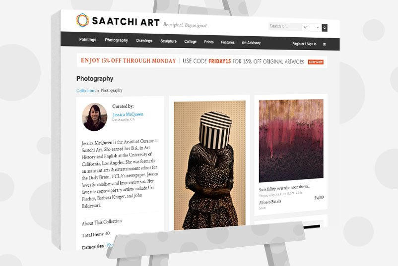 Buy Photography Prints at Saatchi Art