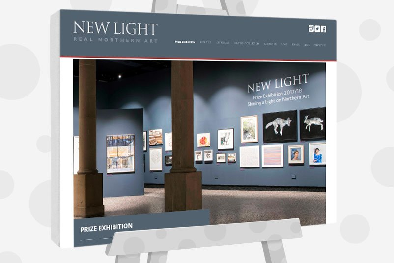 New Light Prize Exhibition