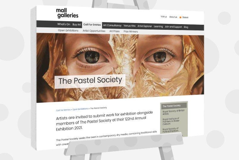 The Pastel Society