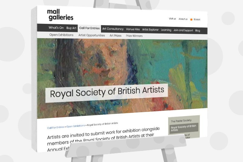 Royal Society of British Artists