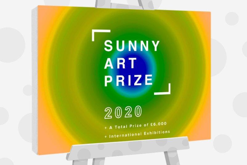 Sunny Art Centre Prize