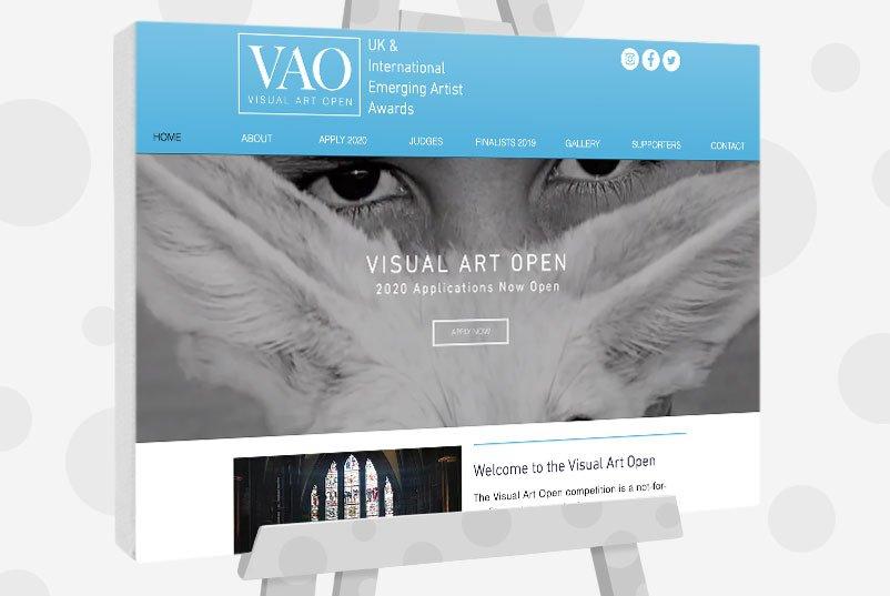 Visual Art Open