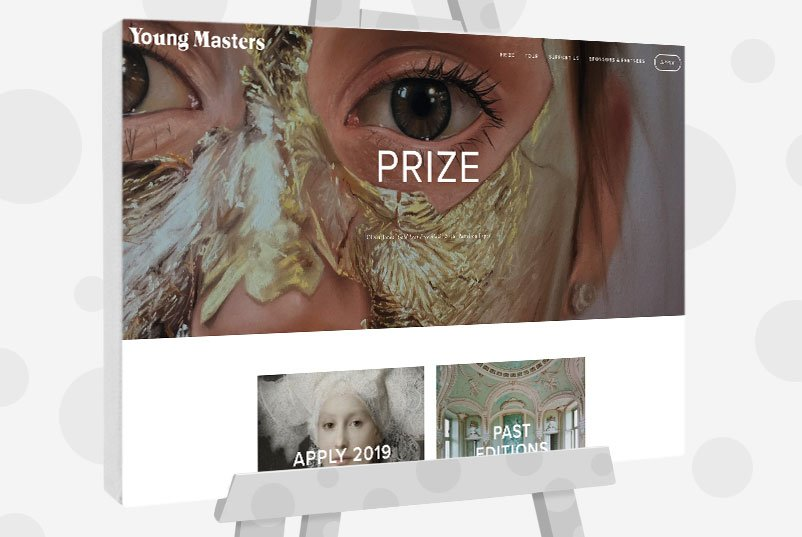 The Young Masters Art Prize