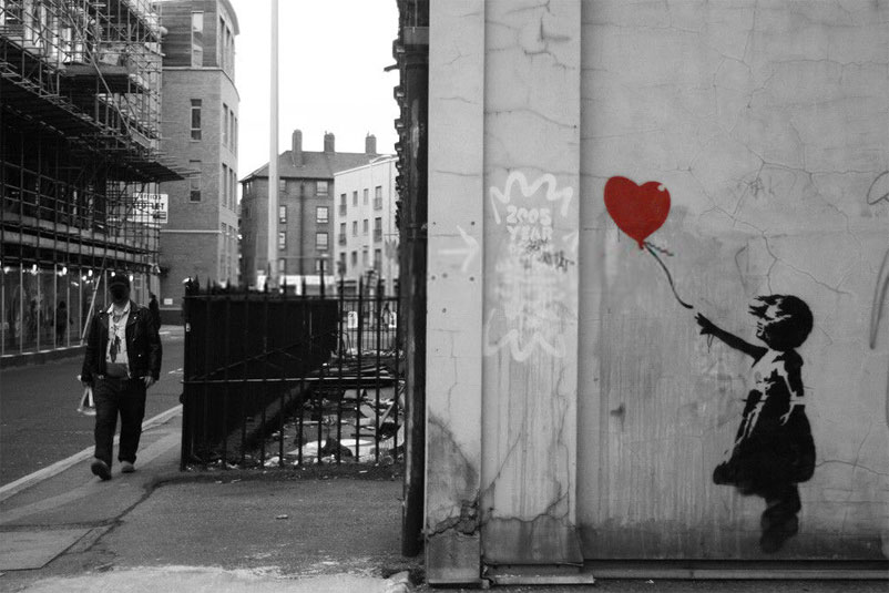 A Guide To Buying Original Banksy Prints Online