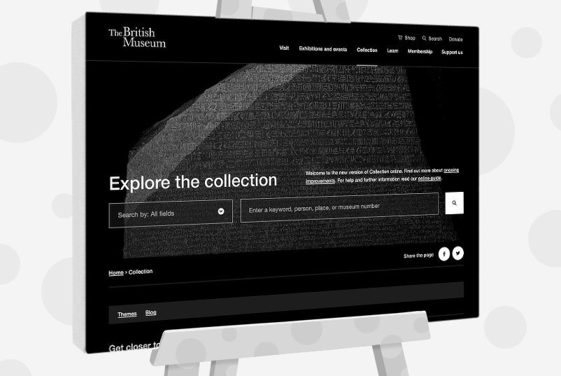 The British Museum - Creative Commons Images