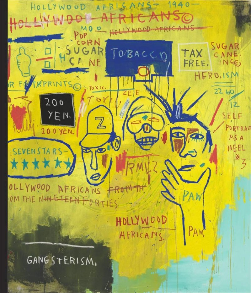 Writing the Future Basquiat and the Hip-Hop Generation