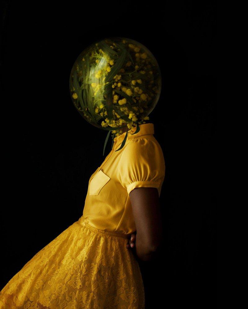 Fares Micue - Golden Girl