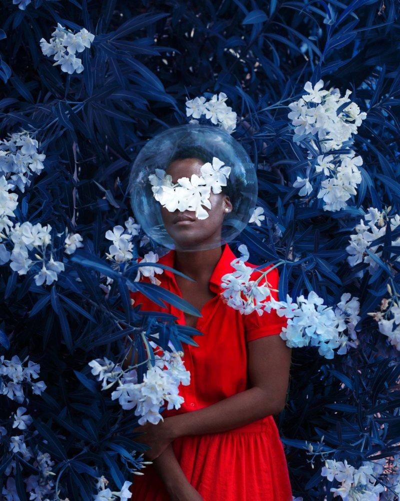 Fares Micue - Lost Identity